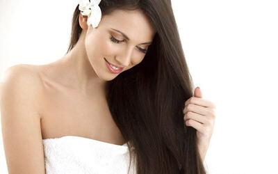 Hair Colouring + Hair or Scalp Treatment for 1 Person