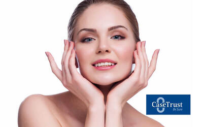 90-Minute EGF Anti-Ageing Facial with Eye Bojin Treatment for 1 Person (1 Session)