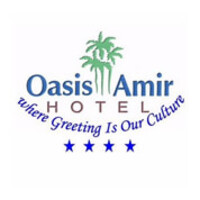 Oasis Amir Hotel featured image