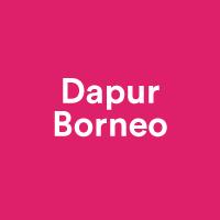 Dapur Borneo featured image