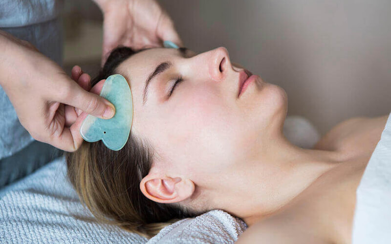 1.5-Hour Bo Jin Facial Treatment for 1 Person (2 Sessions)