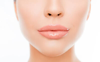 1x Lips Embroidery / Sulam Bibir Korean Glow + Free Doctor Consultation + Lip Cream Glow