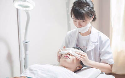 1.5-Hour Botanical Personalised Facial Experience for 1 Person
