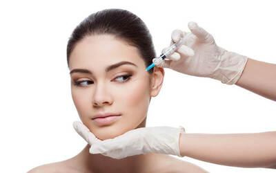 1x Botox for Eye Wrinkle + Konsultasi Dokter