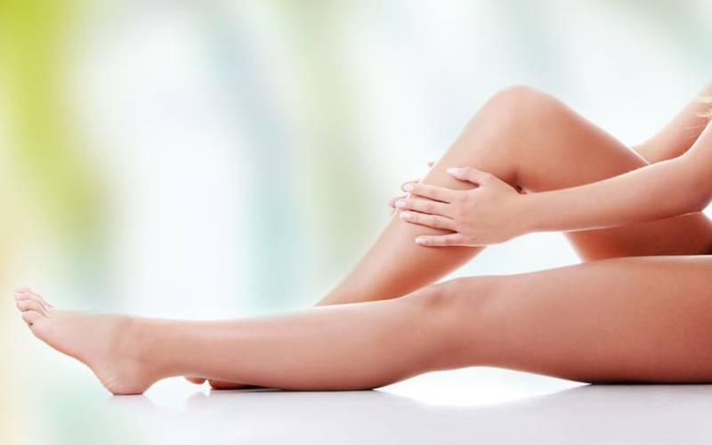 Half Arms / Legs Waxing for 1 Person (2 Sessions)
