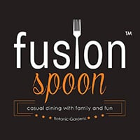 Fusion Spoon at Botanic Gardens featured image