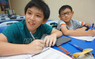 1-Week Tuition for 6 Subjects for 1 Child (Standard 1 - 6)