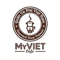 MyViet Cafe featured image