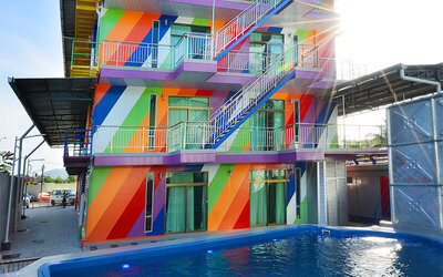 Langkawi: 2D1N Stay in 3-Bedroom Apartment with Car Rental for 6 People + Two-Way Transfer