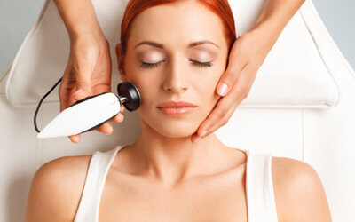 1-Hour Radio-Frequency Firming Treatment for 1 Person