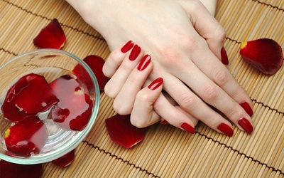 Gelish Manicure + Pedicure for 1 Person