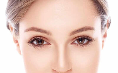 1x Sulam Alis 6D Microblading + 1x Retouch + Free Aftercare