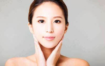 1-Hour Laser Whitening Facial for 1 Person