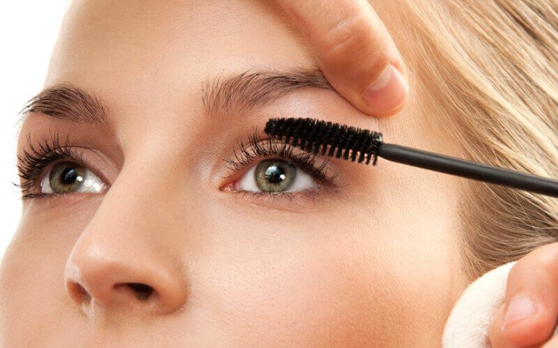 Korean Mascara Eyelash Extension