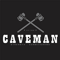 Caveman Fitness featured image