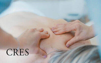 105-Minute Therapeutic Shiatsu Body Massage for 1 Person