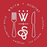 White+Scarlet featured image
