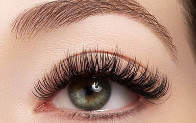 Volume Eyelash Extension
