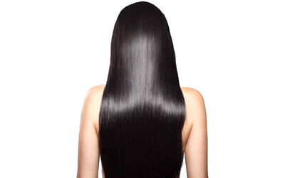 Keratin Smoothing Treatment + Hair Wash & Styling + Hair Tonic + Vitamin