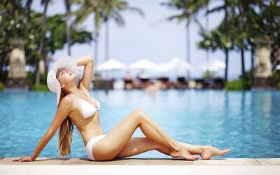 Brazilian Permanent Hair Removal (PHR) for 1 Person