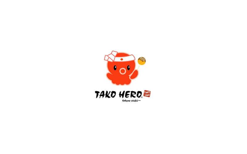 Tako Hero featured image.