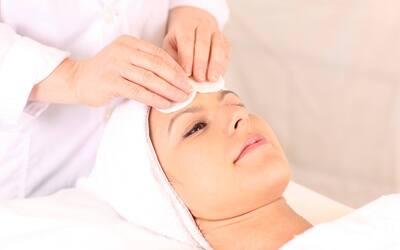 Principle Facial Treatment for 1 Person