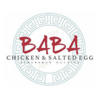 Baba Chicken and Salted Egg featured image