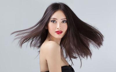 1x Hair Keratin Treatment