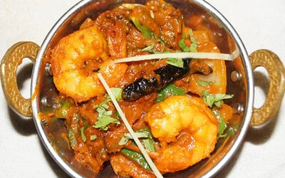 $30 Cash Voucher for North Indian Cuisine