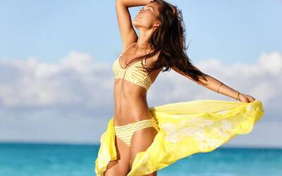 IPL Underarm Hair Removal for 1 Person (4 Sessions)
