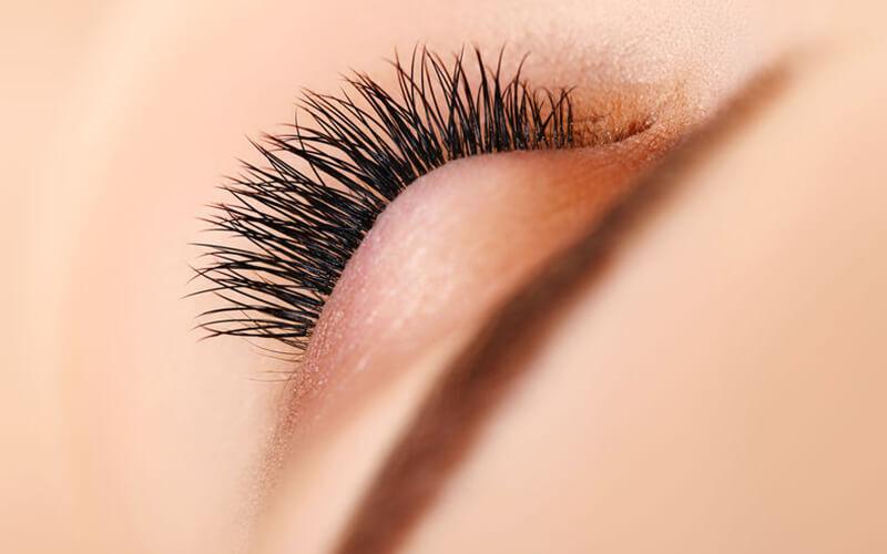 1x Single Eyelash Extension