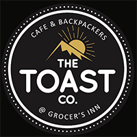 The Toast Co. @ Grocer Inn featured image