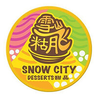 Snow City Dessert featured image