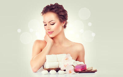 [12.12] 45-Min Detox Sauna and Face Mask for 1 Person