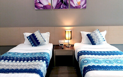 Langkawi: 3D2N Stay in Superior Room with Breakfast for 2 People