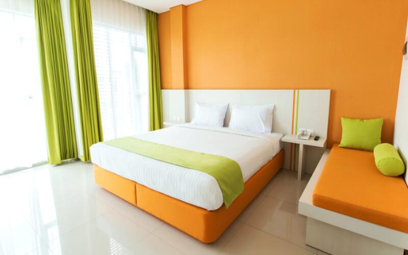 Bandung: 2D1N Deluxe Room + Breakfast