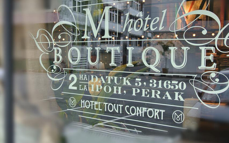 About Travel (M Boutique Hotel) featured image.
