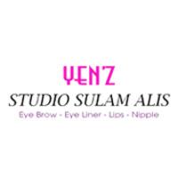 Yenz Studio Sulam Alis featured image