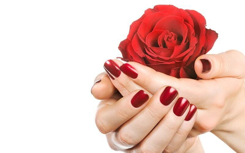 Gel Manicure with Return Soak Off for 1 Person
