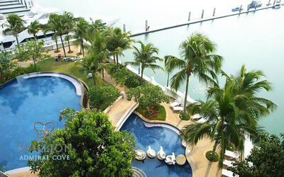 [CNY] Port Dickson: 2D1N Stay in Premium Room with Breakfast for 2 People