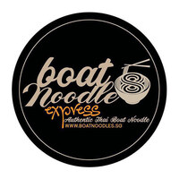 Boat Noodle Express featured image