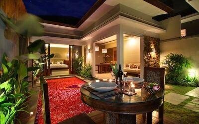 Bali: 4D3N Stay in 1-Bedroom Private Pool Villa + Breakfast for 2 People