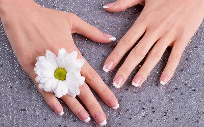 1x Manicure + Nail Gel Polish