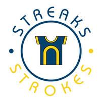 Streaks n Strokes  featured image