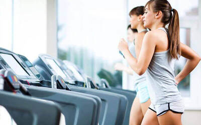 1-Month Unlimited Gym and Workout Classes Access for 2 People