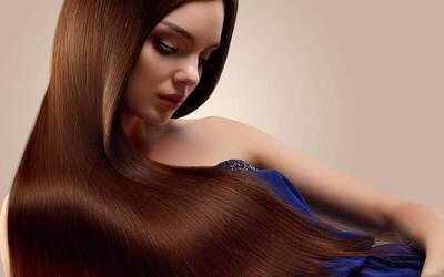 Hair Rebonding or Relaxing + Hair Cut  for 1 Person