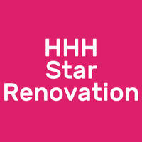 HHH Star Renovation featured image