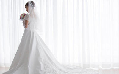RM100 Cash Voucher for Wedding Dress Rental
