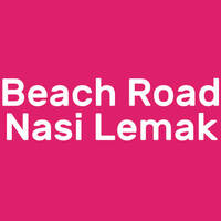 Beach Road Nasi Lemak featured image