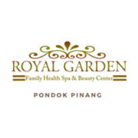 Royal Garden Spa Pondok Pinang